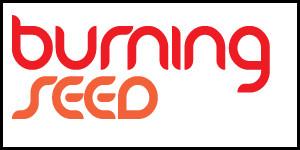 Burning Seed logo