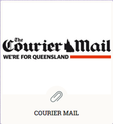 The Courier Mail portfolio
